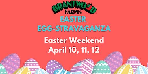 Easter Egg-Stravanganza