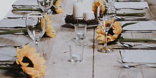 A Seat at the Table: Life Beyond Divorce for Women