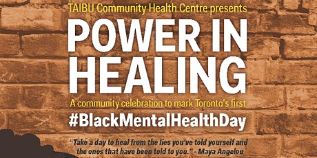 Community Healing Circle tickets