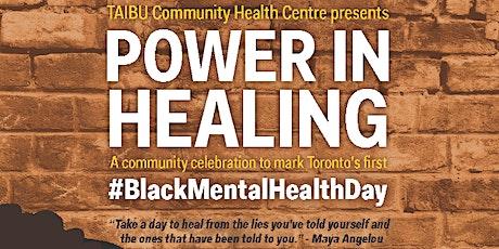 Community Healing Circle tickets