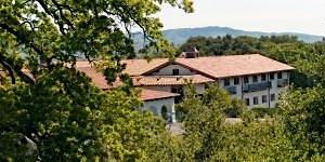 8th Annual Camaldolese Retreat: New Camaldoli Hermitage