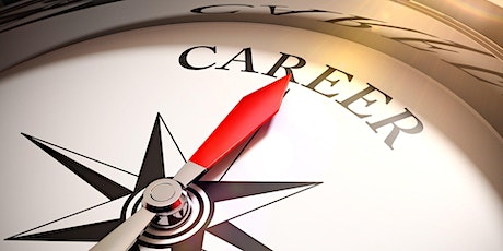 Exploring Your Career Options tickets