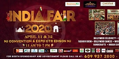 India Fair 2020
