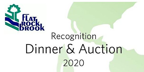 Recognition Dinner & Auction 2020 tickets