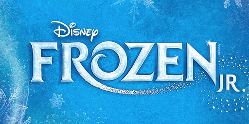 All Children's Theater Production of Frozen Jr.