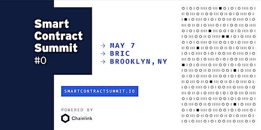 Smart Contract Summit #0