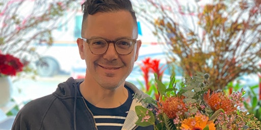 Flower Fundamentals with Denis of Petrichor Flora