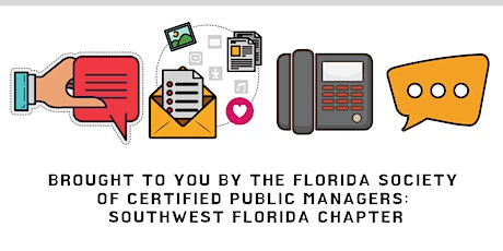 SWFL CPM Lunch & Learn:  Communications 101 tickets