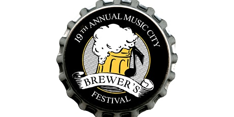 MUSIC CITY BREWERS FEST - 2020 tickets