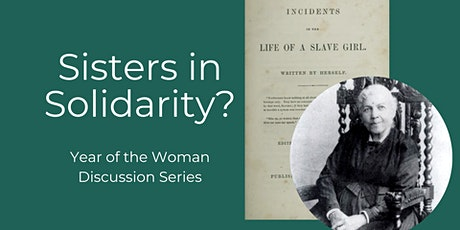 Year of the Woman: Sisters in Solidarity? tickets