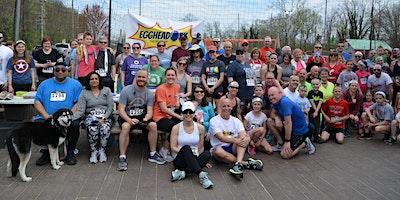 4th Annual Egghead 5K Run and Walk