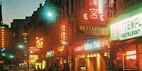 Lecture: Chinatown's Historic Signage tickets
