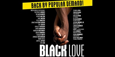 Black Love [Back by Popular Demand]