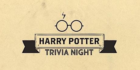 Harry Potter Trivia Night 2.0 tickets
