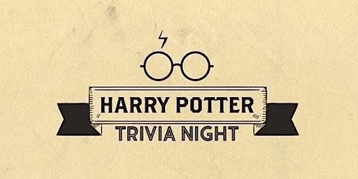Harry Potter Trivia Night 2.0