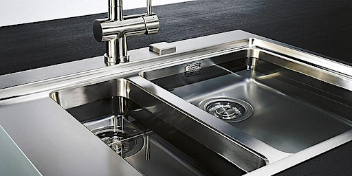 """Stainless Steel: Beauty and Durability for Every Home"" Lunch and Learn"