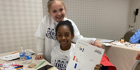 Girls in Business Camp Houston Fall 2020 tickets