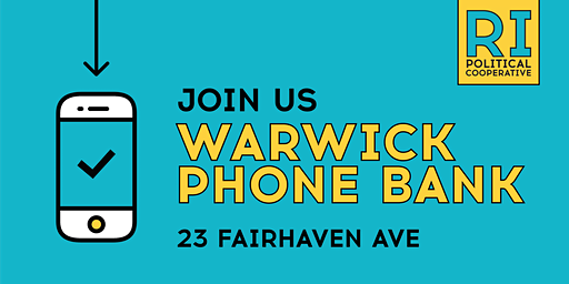 Phonebank for Local Candidates for Change