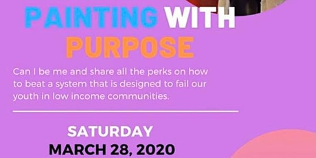 Painting with Purpose tickets