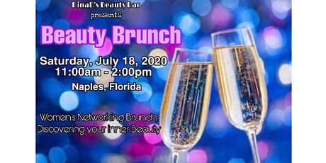 Beauty Brunch: Discovering your Inner Beauty tickets