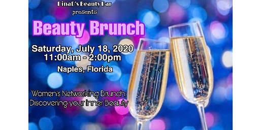 Beauty Brunch: Discovering your Inner Beauty