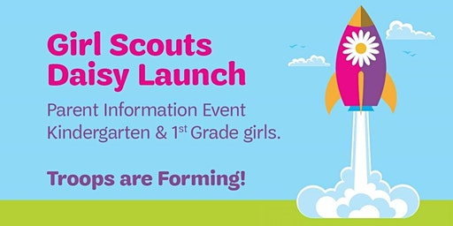 Girl Scouts of Utah- Parent Information Night
