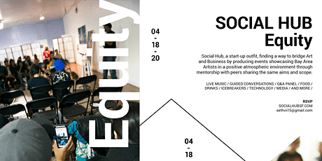 Social Hub: Equity tickets