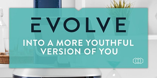 Your Best Body Now! Evolve Event