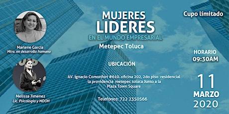 CONTPAQi - LIMAC Mujeres Lideres en el Mundo Empresarial 2020 entradas