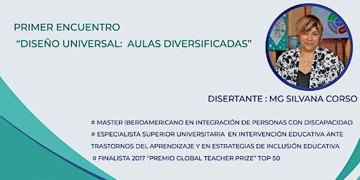 Diseño Universal de Aprendizaje: Aulas diversificadas