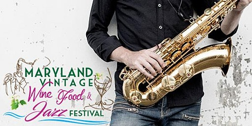 Maryland Vintage Wine & Food Festival
