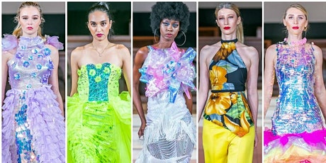 FASHION SIZZLE NEW YORK FASHION WEEK 2020 tickets