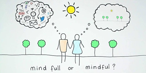 Mindfulness for Stress & Anxiety Workshop
