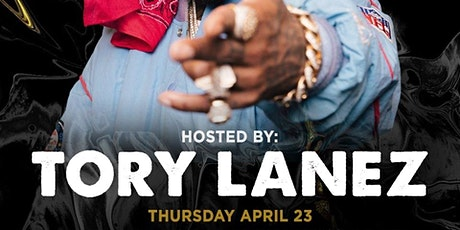 Tory Lanez @ Noto Philly April 23 tickets