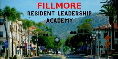 Fillmore Resident Leadership Academy Meet and Greet