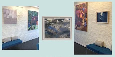 Artists in Conversation at the Yard: Luxe, Calme et Volupté tickets
