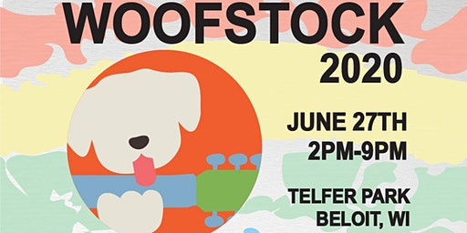 Woofstock Music Festival 2020