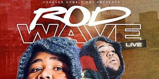 Rod Wave Live in NASHVILLE