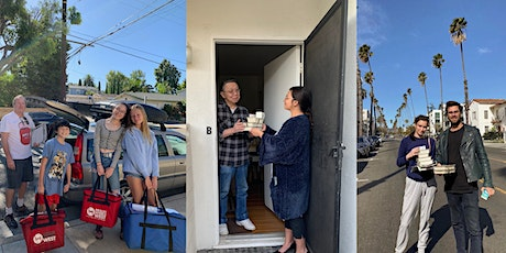 Delivering More Than a Meal in Santa Monica, Pacific Palisades & Malibu tickets