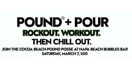 Pound & Pour tickets