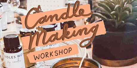 Candle-Making Workshop (Hollywood) tickets