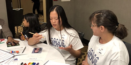 Daughter and Mother Camp Congress for Houston 2020 tickets