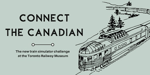Connect The Canadian - Simulator Challenge