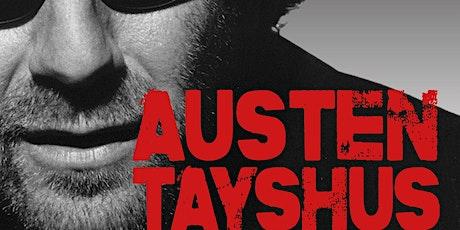 AUSTEN TAYSHUS tickets