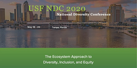 USF National Diversity Conference Excursions tickets