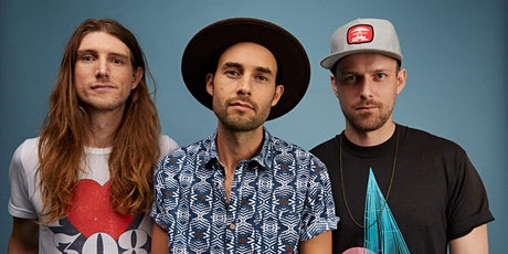 The East Pointers (Rescheduled from June 10) tickets
