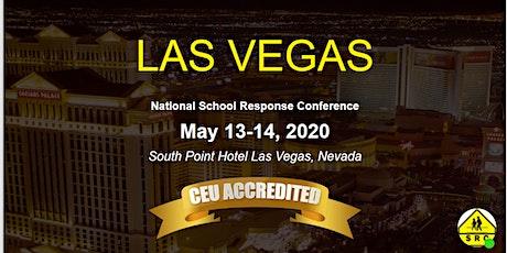 School Response Conference & Exhibit tickets