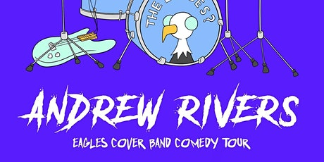 Andrew Rivers in North Bend, WA tickets