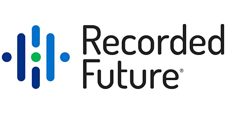 Recorded Future Open House tickets