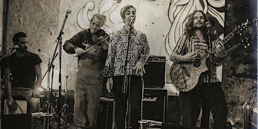 Baba Yaga // Balkan Funk // The Twa Tams